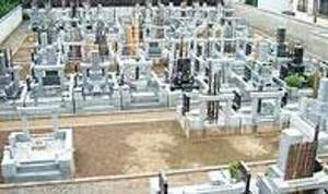 瑠璃光寺三光院墓苑の画像
