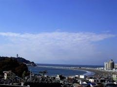 鎌倉富士見墓苑の画像