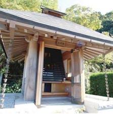 北鎌倉墓苑の画像