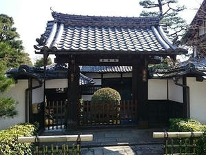 養徳院霊園の画像