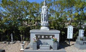 三滝川メモリアルパークの画像
