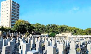 高槻 廣智寺霊園の画像