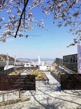 宝塚霊園の画像