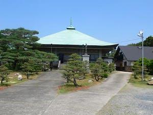 時宗 仏種山 教興寺の画像