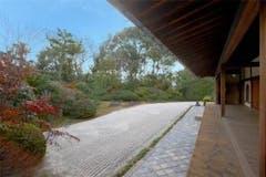 堺名刹 南宗寺墓苑の画像