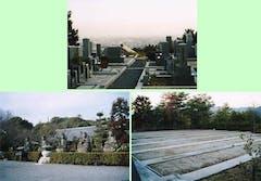 鳴滝霊園の画像