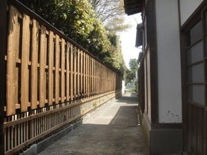 福寿院墓地の画像