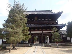 黄檗霊園の画像