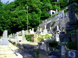 妙龍寺夙川霊園の画像