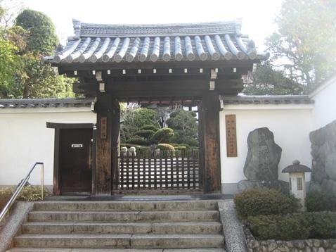 霊源院(東福寺塔頭)