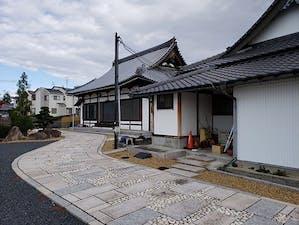 講田寺の画像