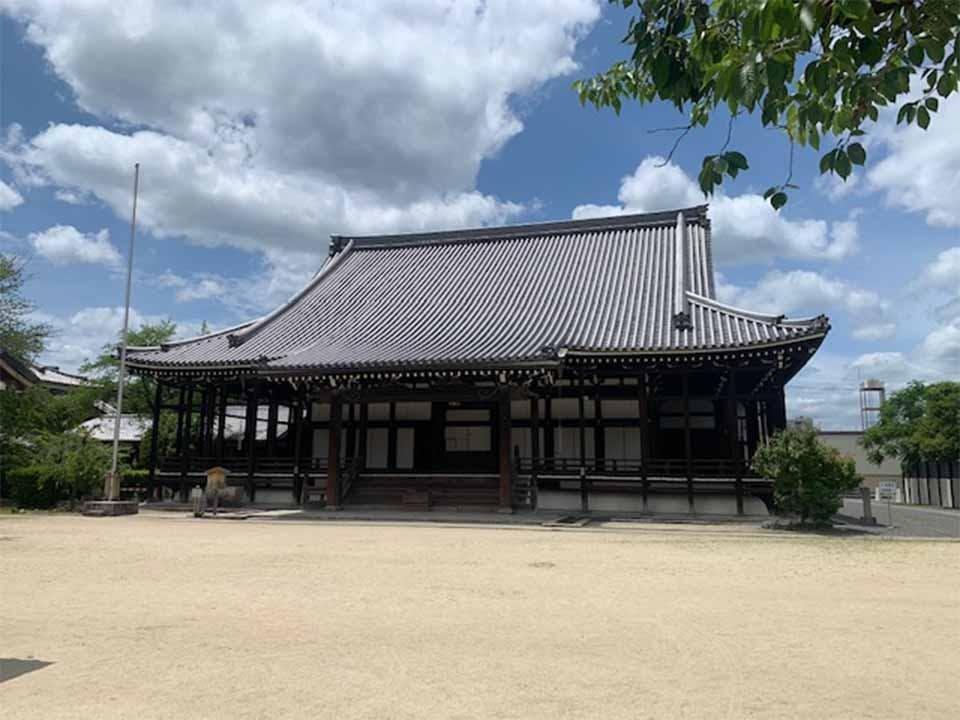本願寺西山別院