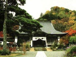 景徳院の画像