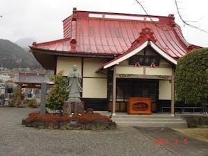 法壽寺の画像