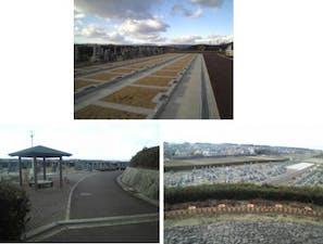 広陵町営 石塚霊園の画像