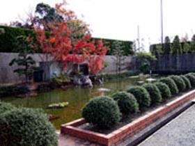 湯川山ロイヤルメモリアルパーク