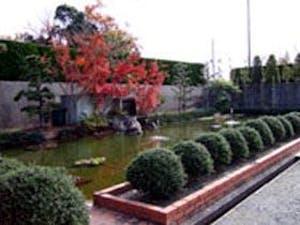 湯川山ロイヤルメモリアルパークの画像