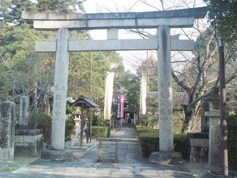 感應寺(感応寺)