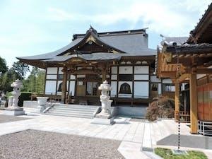 松吟寺の画像