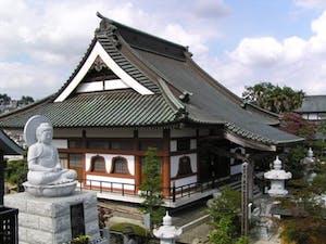 慈眼山 円通寺の画像