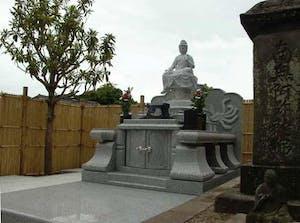 雷電山 照光寺の画像