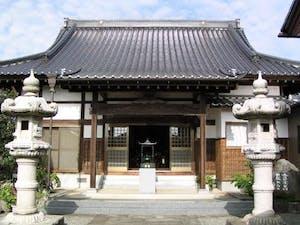 覚心寺の画像