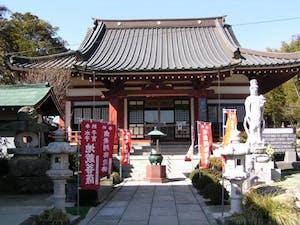 法華山宝塔寺来迎院の画像