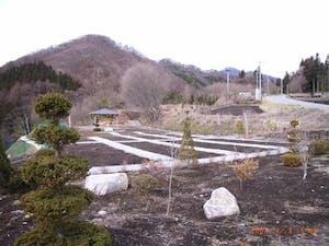 元之宿霊園の画像