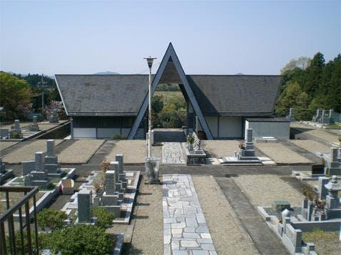 芭蕉ヶ丘霊園