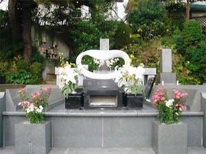 光源寺「つつじヶ丘墓苑」の画像