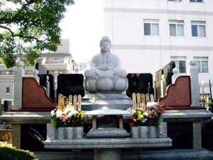 一行寺の画像