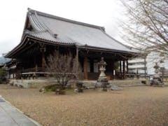 山科別院長福寺の画像