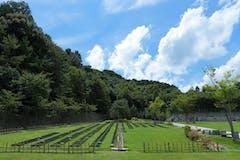 京都天が瀬メモリアル公園の画像