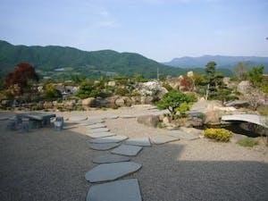 洗心庵霊園の画像