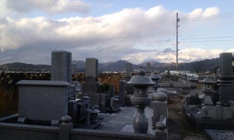 蓮花寺墓苑