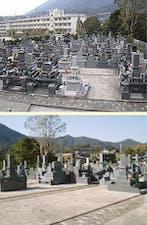 寺ノ山霊園の画像