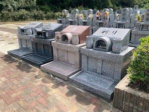 高須霊苑の画像