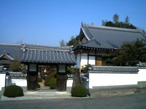 地蔵院霊園の画像