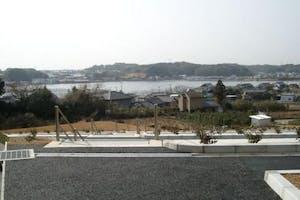 湖西市営 利木墓園の画像