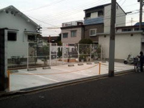 堺幸徳寺庭園墓地