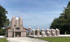 筑紫ヶ丘霊園の画像