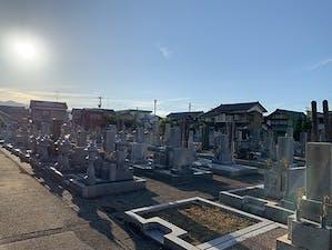 金剛院墓地の画像