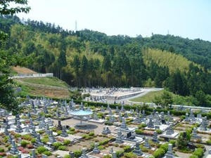 大安寺霊園の画像