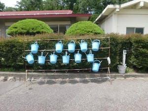 新潟市公営 太夫浜霊苑の画像