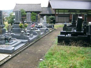 下田延命寺霊園の画像