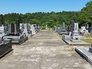 堤田霊園の画像