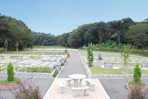平成東武霊園(樹木葬・永代供養墓・一般墓)の画像