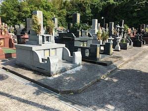 氷川町桜ケ丘墓地公苑(やすらぎの森)の画像