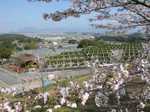 遠賀町営 遠賀霊園の画像