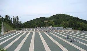 いの町営 伊野南墓地公園の画像